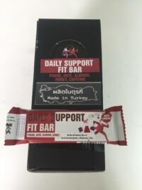 Daily Support Bar Case