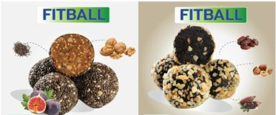 Fig Walnut & Date Cacao Hazelnut Duo