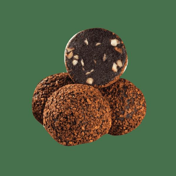 Fitball Turkish Coffee