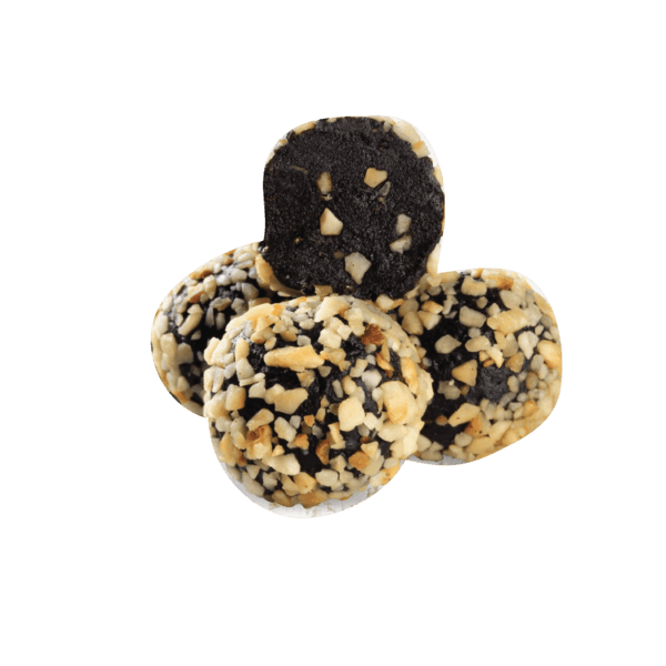 Fitball Date Cacao and Hazelnut
